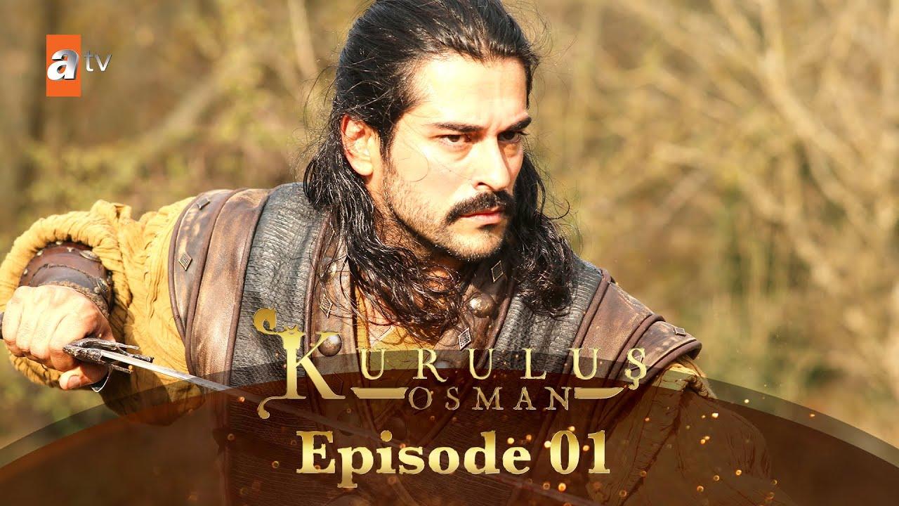 Download Kurulus Osman Urdu | Season 1 - Episode 1