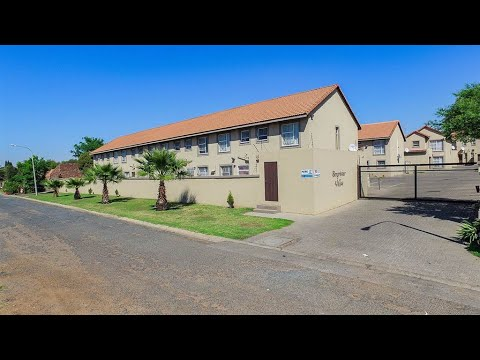 2 Bedroom Apartment For Sale In Gauteng | Gauteng South And Midvaal | Vanderbijlpark |  |