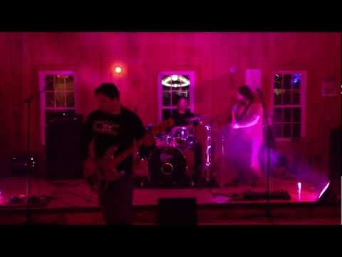 Mindset X - Atmosphere (live)