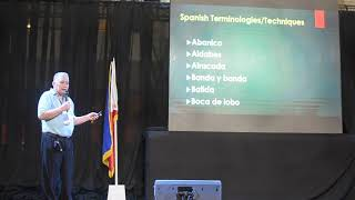 Filipino Martial Arts and the Spanish Connection