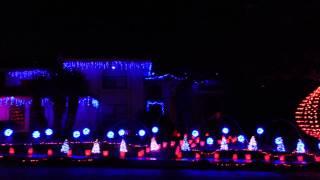 Santa Claus Prefers LEDs Thumbnail