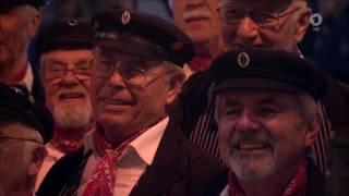 Inas Nacht #103 - Marius Müller Westernhagen, Benjamin von Stuckrad Barre, Leo Stannard -top Quali