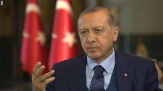 أردوغان متحدثاً عن استفتاء تركيا: في كرة القدم.. المهم الفوز وليس فارق الأهداف