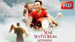 Seni Seviyorum Adamım - Full Hd Tek Part İzle - Subtitled In English: