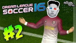 ONLINE MAÇ !! Dream League Soccer 2016 #2 [Facecam]