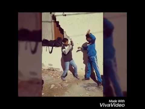 #Mannequin Challenge Oujda City #MOROCCO