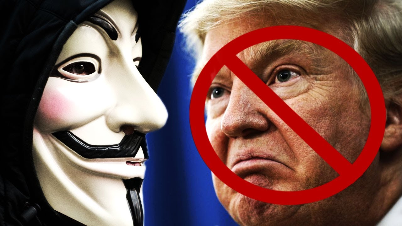 Anonymous - Deep State Preparing to Remove Trump... (and declare on Russia EXPOSED)