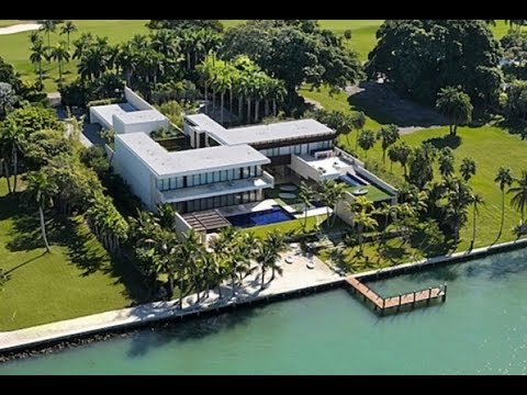 Most expensive homes in us this cost what inspaces for Most expensive house in us