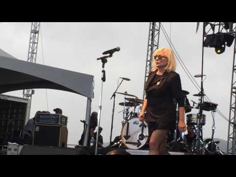 Blondie One Way or Another Divide Music Festival Fraser CO