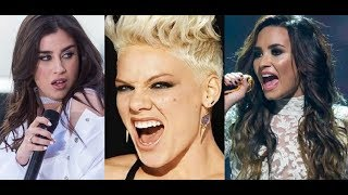 Baixar Celebrities praising Christina Aguilera - PART 9