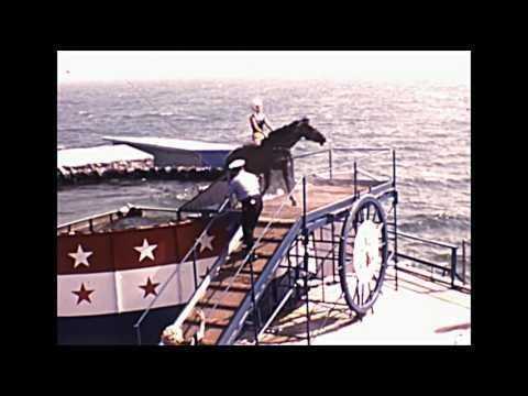 Steel Pier Atlantic City 1970