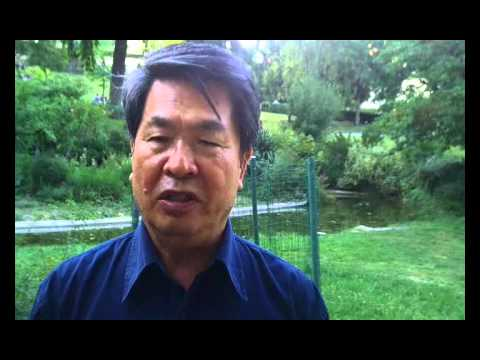 4th International March for Freedom  - Interview with Mr. Wu Jiang