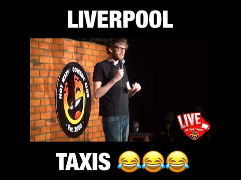 Rob Mulholland | Liverpool Taxi's