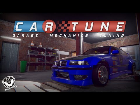 Car Tune Project patch 0.9 EA