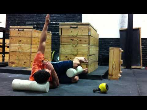 The Shoulder Health Essentials - Juggernaut Training Systems