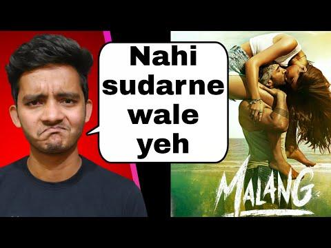 Malang trailer review: Accha hai lekin.... | badal yadav