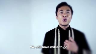I Choose Malaysia Music Video (English)