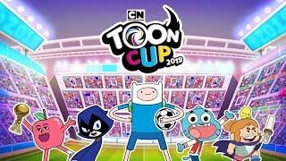 Toon Cup 2019 Full Gameplay Walkthrough