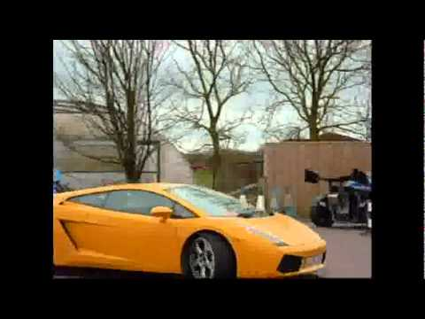 Supercar Driving Day