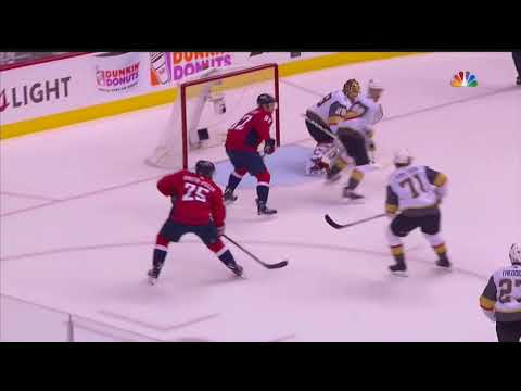 Smith Pelly's Game 4 Stanley Cup Final Goal