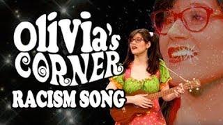 Olivia's Corner - Racism