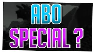 ABO-SPECIAL ? | GTA 5 | Laymer
