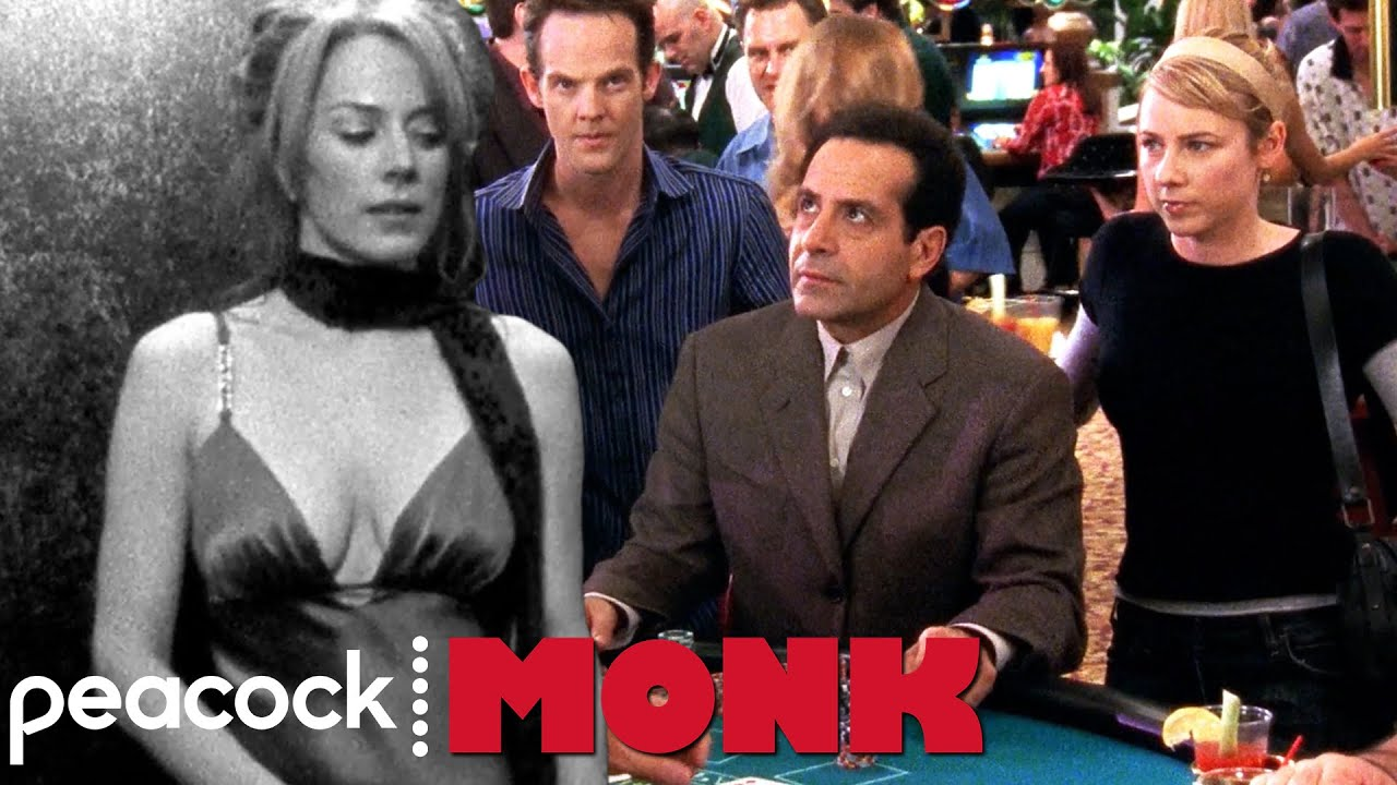 Download Monk Solves a Murder While Gambling | Monk