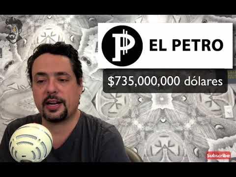 El Petro recauda 750 millones, Tesla mina Criptos y muere regulador de bitcoin
