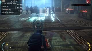 Hitman Absolution — Blackwater - Penthouse - Whaling with Layla - Silent Assassin.