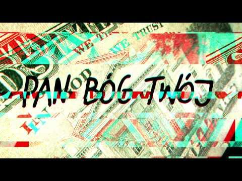 PRO8L3M - Pan Bóg Twój  / Art Brut Mixtape