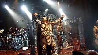 Lordi - Shake the baby silent (5 mars 2020)
