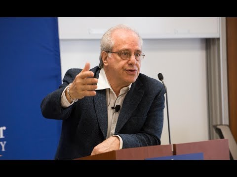 Prof. Richard D. Wolff - Global Capitalism: The US Position Weakens, May 2017