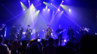 Boy George - Do You Really Want To Hurt Me (Culture Club) - Live Paris - 09 / 04 / 2014