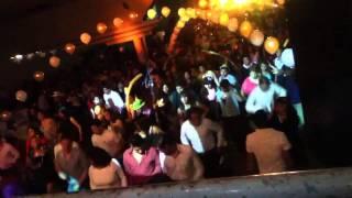 Sonido El Kaballero Pepe González - batucada parte 3 -
