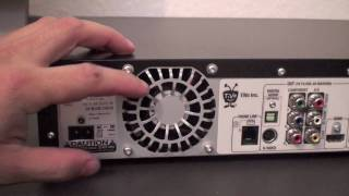 Upgrade Your TIVO HD Hard drive