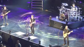 Nickelback 2015 Million Miles an Hour LIVE