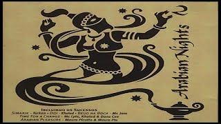 Arabian Nights Vol.2 (2000) [Som Livre - CD, Compilation]