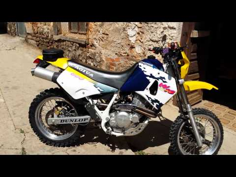 Cagiva W16 600 cc REVIEW top CLEAN