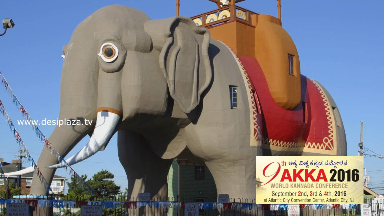 Welcome to AKKA  2016 World Kannada Conference