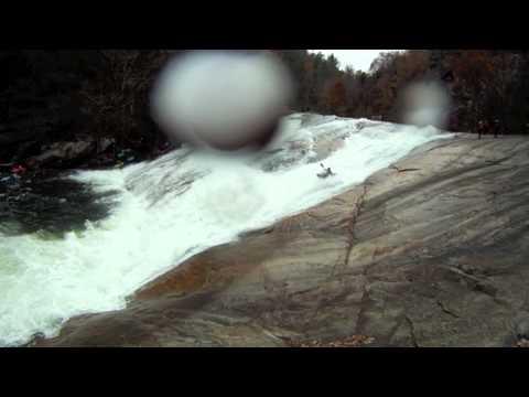 Josh Newton Kayaking Oceana PFD