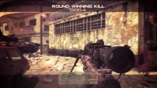 MW2 Montage :: Nightmare v2 - BnS Johneeee