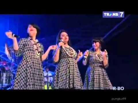 Afgan Rumahmu Jauh Konser Dari Hati TRANS 7