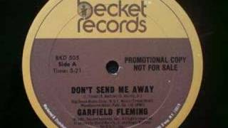 Garfield Fleming - Don