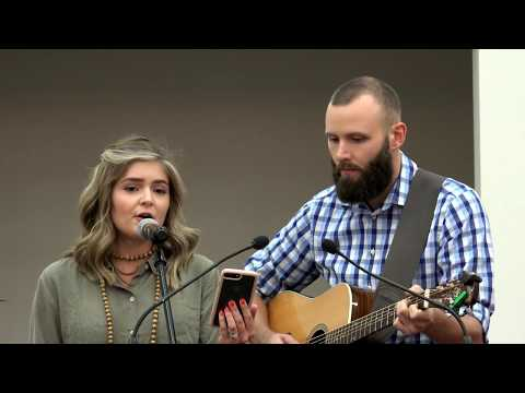 Solid Rock Community Church (Sanford, NC) - I Made It By Grace