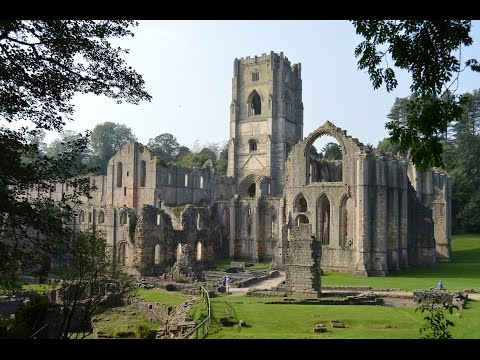 Questions of Doom: Ruined Monasteries