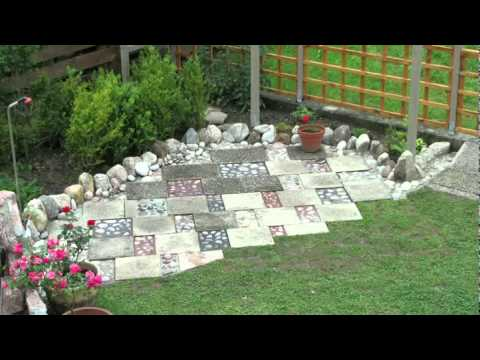 Gartenvideo unsere gartengestaltung youtube for Gartengestaltung youtube