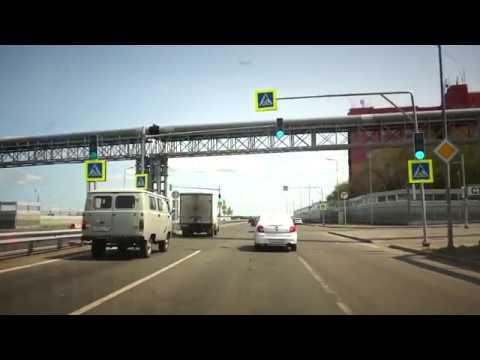 Ларгус Кросс в Москву. Покупка в Тольятти через Ставр-Авто.