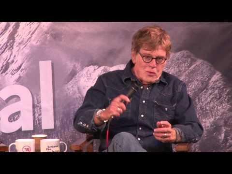 Sundance 2015 Opening Press Conference
