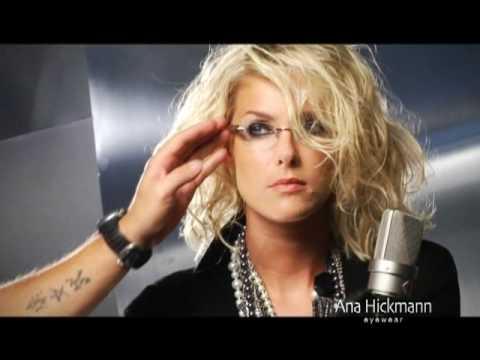 Video Institucional Da Marca De Oculos Ana Hickman Youtube