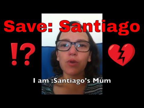 Save :Santiago
